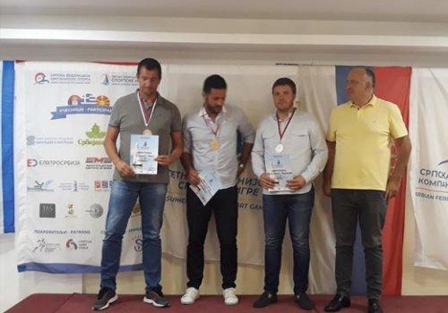 Veletržnica Beograd podržala prve kompanijske sportske igre