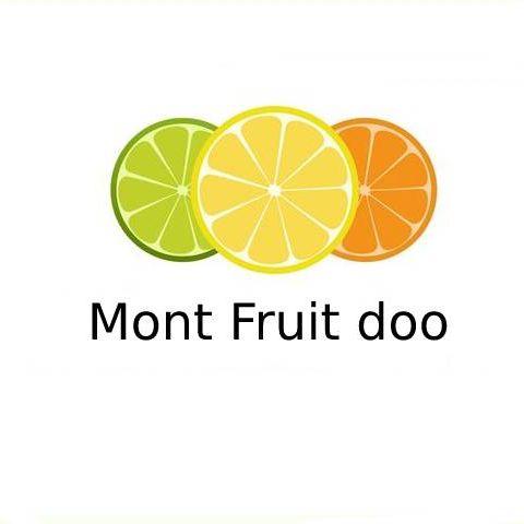 Mont Fruit doo